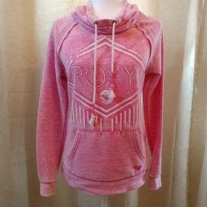 Roxy pullover, sweatshirt, pink